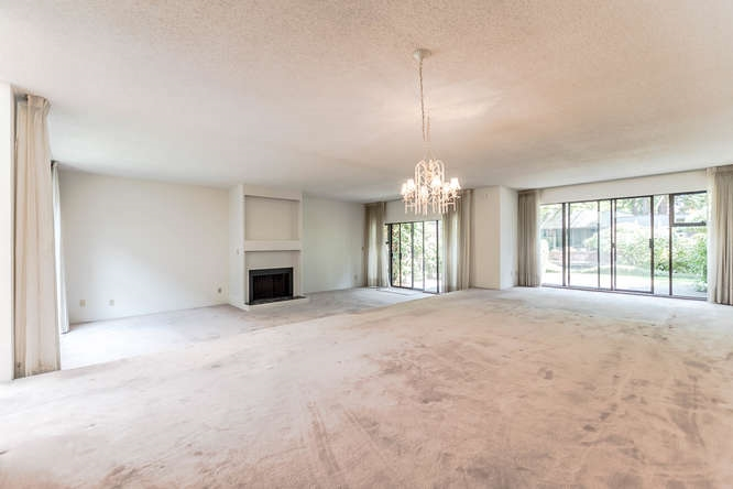 Townhouse at 6626 TURNBERRY CRESCENT, Vancouver West, British Columbia. Image 4