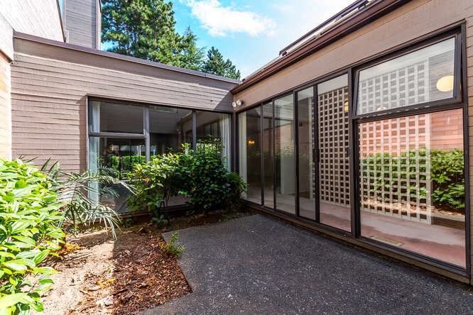 Townhouse at 6626 TURNBERRY CRESCENT, Vancouver West, British Columbia. Image 6