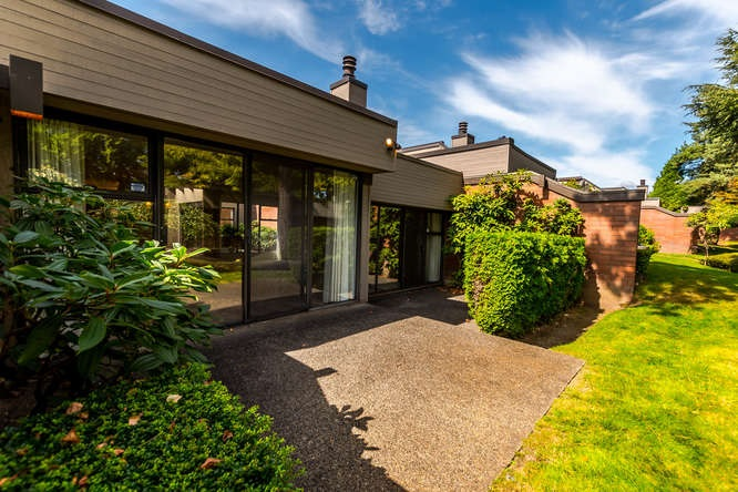Townhouse at 6626 TURNBERRY CRESCENT, Vancouver West, British Columbia. Image 7