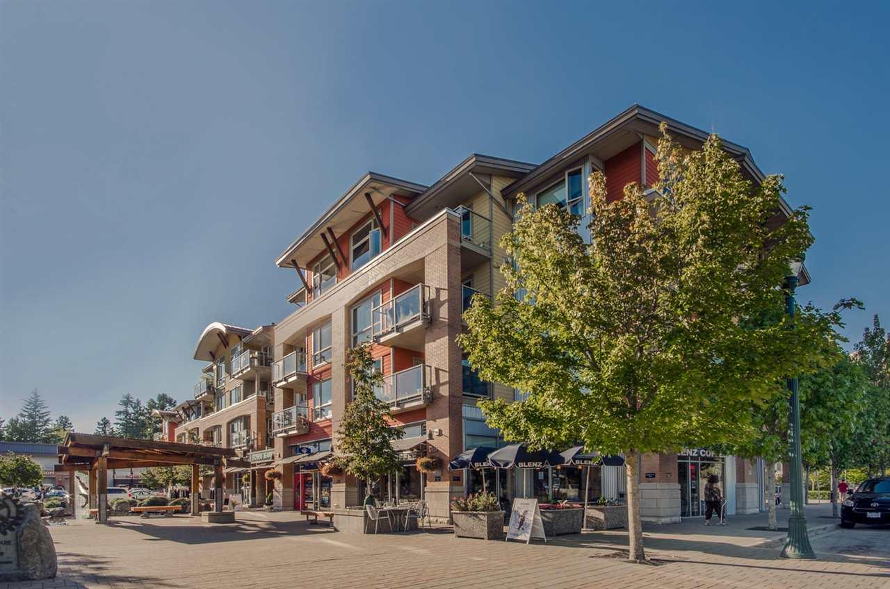 Condo Apartment at 302 1315 56 STREET, Unit 302, Tsawwassen, British Columbia. Image 1