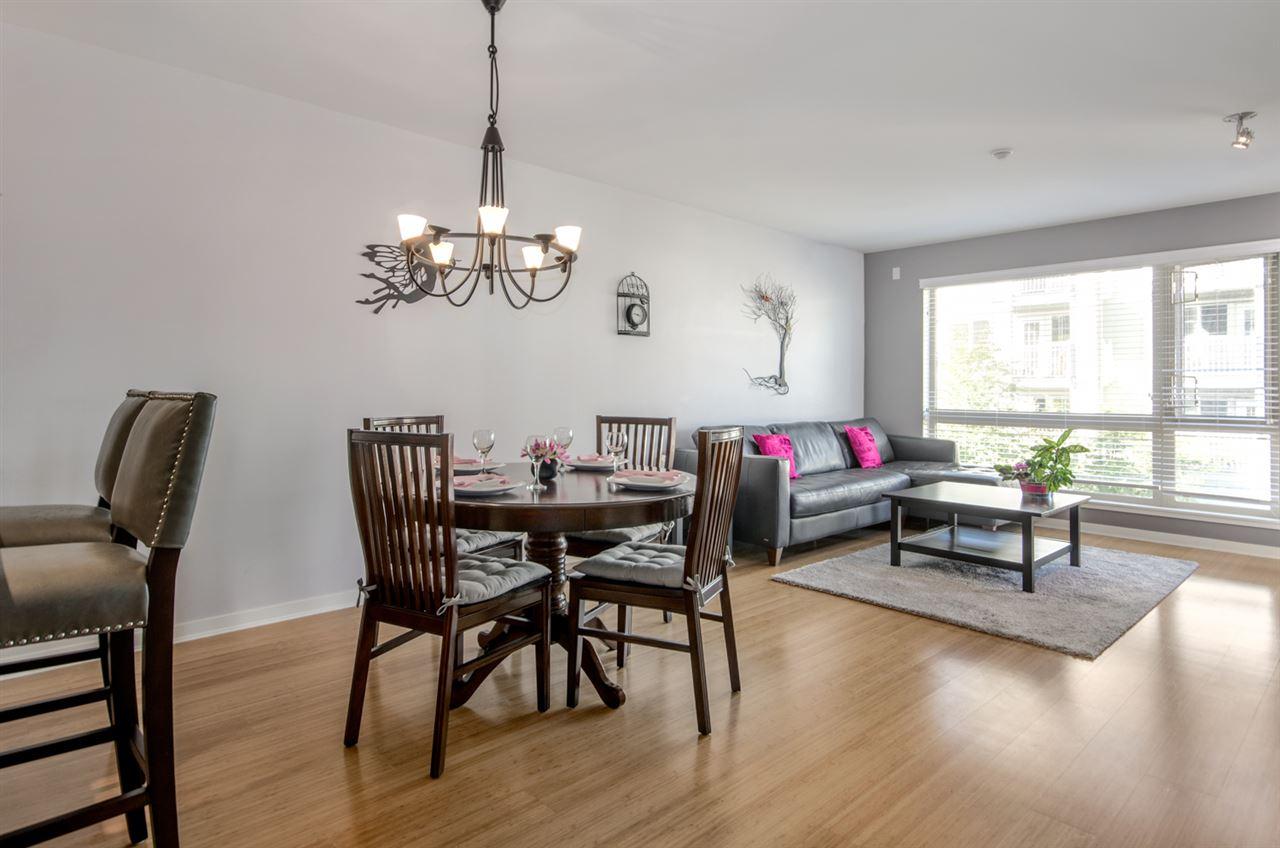 Condo Apartment at 302 1315 56 STREET, Unit 302, Tsawwassen, British Columbia. Image 4