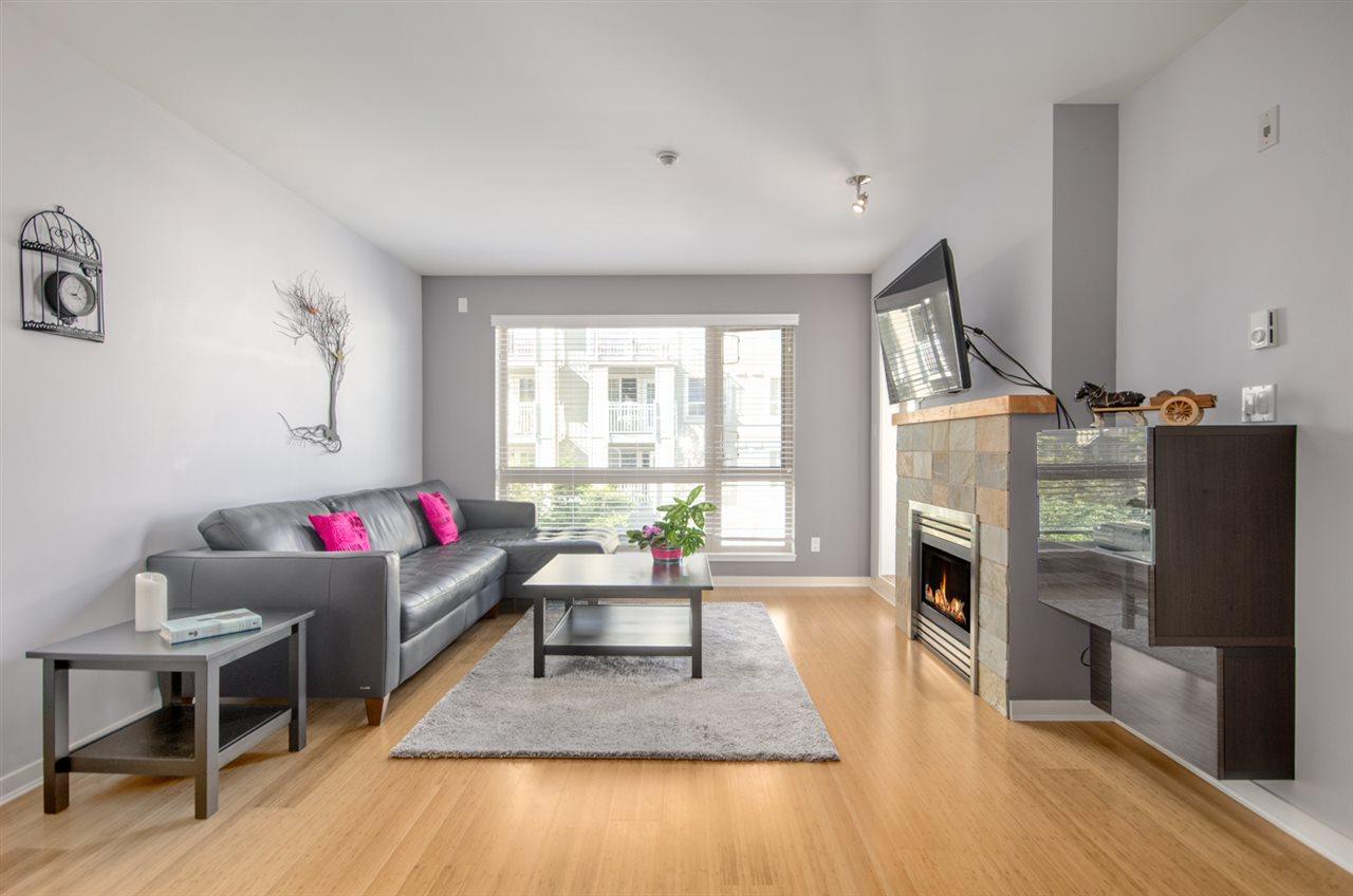 Condo Apartment at 302 1315 56 STREET, Unit 302, Tsawwassen, British Columbia. Image 5