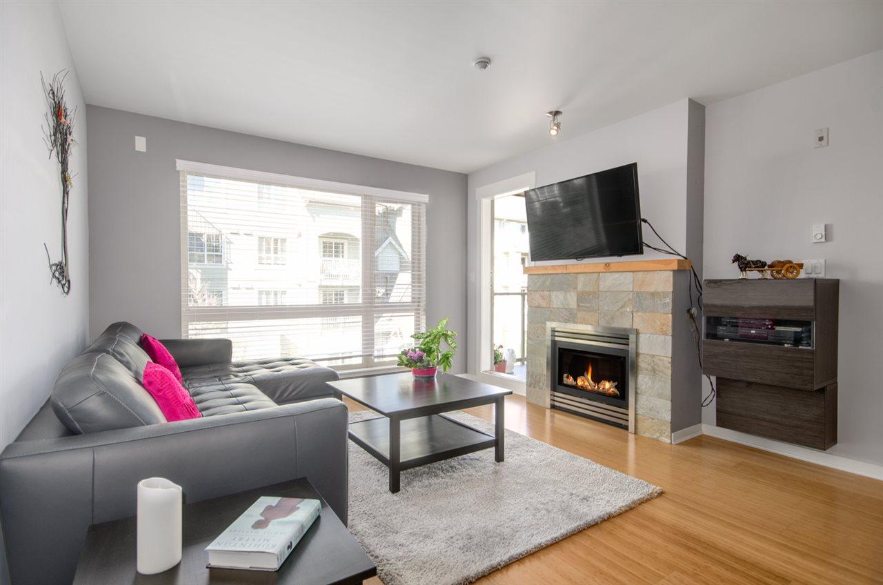 Condo Apartment at 302 1315 56 STREET, Unit 302, Tsawwassen, British Columbia. Image 7