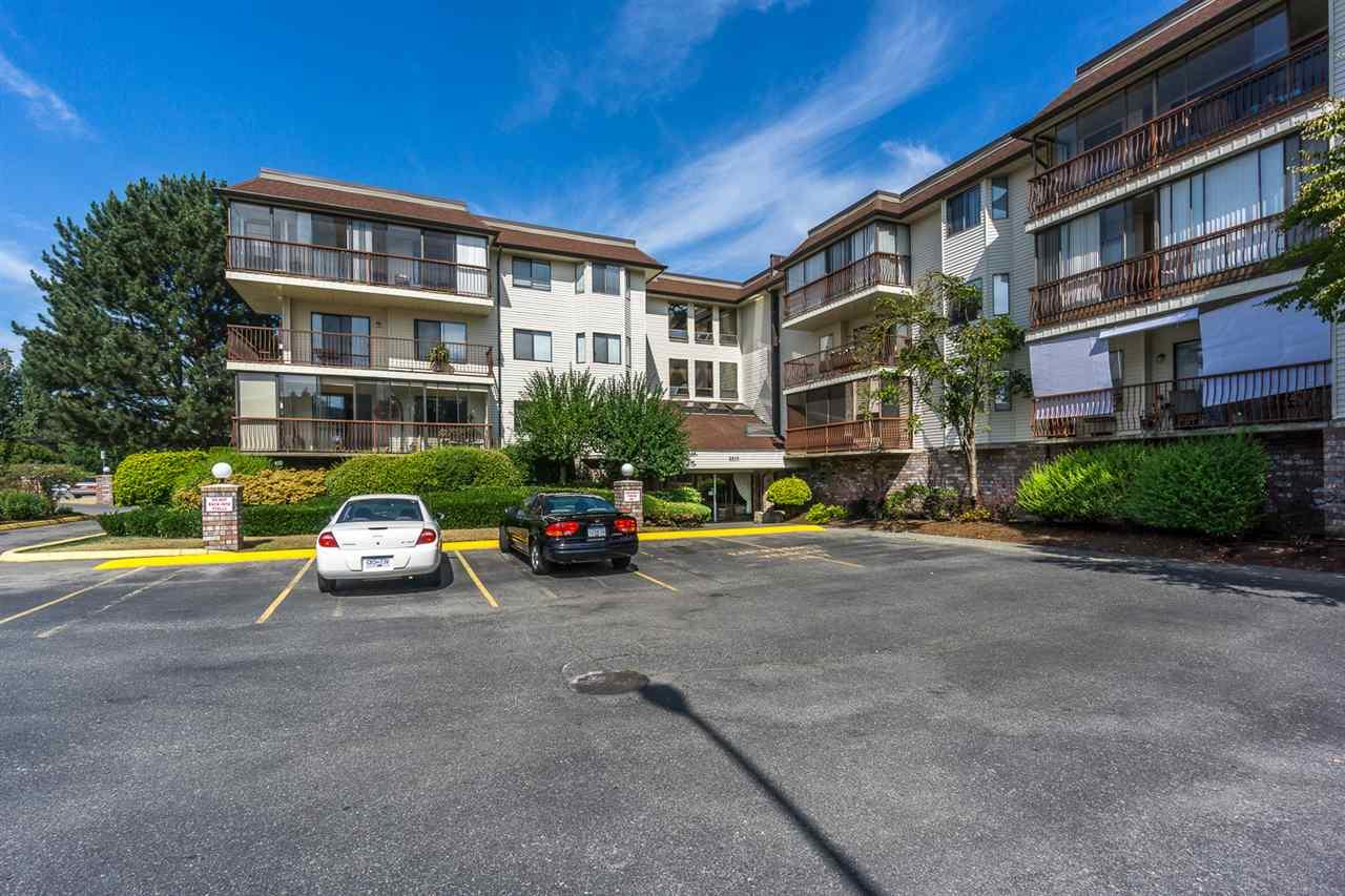 Condo Apartment at 305 2414 CHURCH STREET, Unit 305, Abbotsford, British Columbia. Image 1