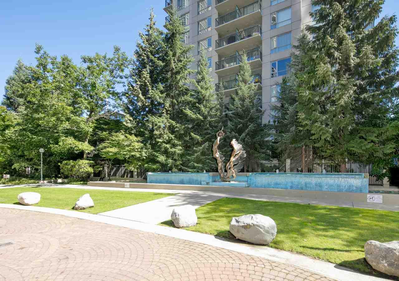 Condo Apartment at 903 930 CAMBIE STREET, Unit 903, Vancouver West, British Columbia. Image 1