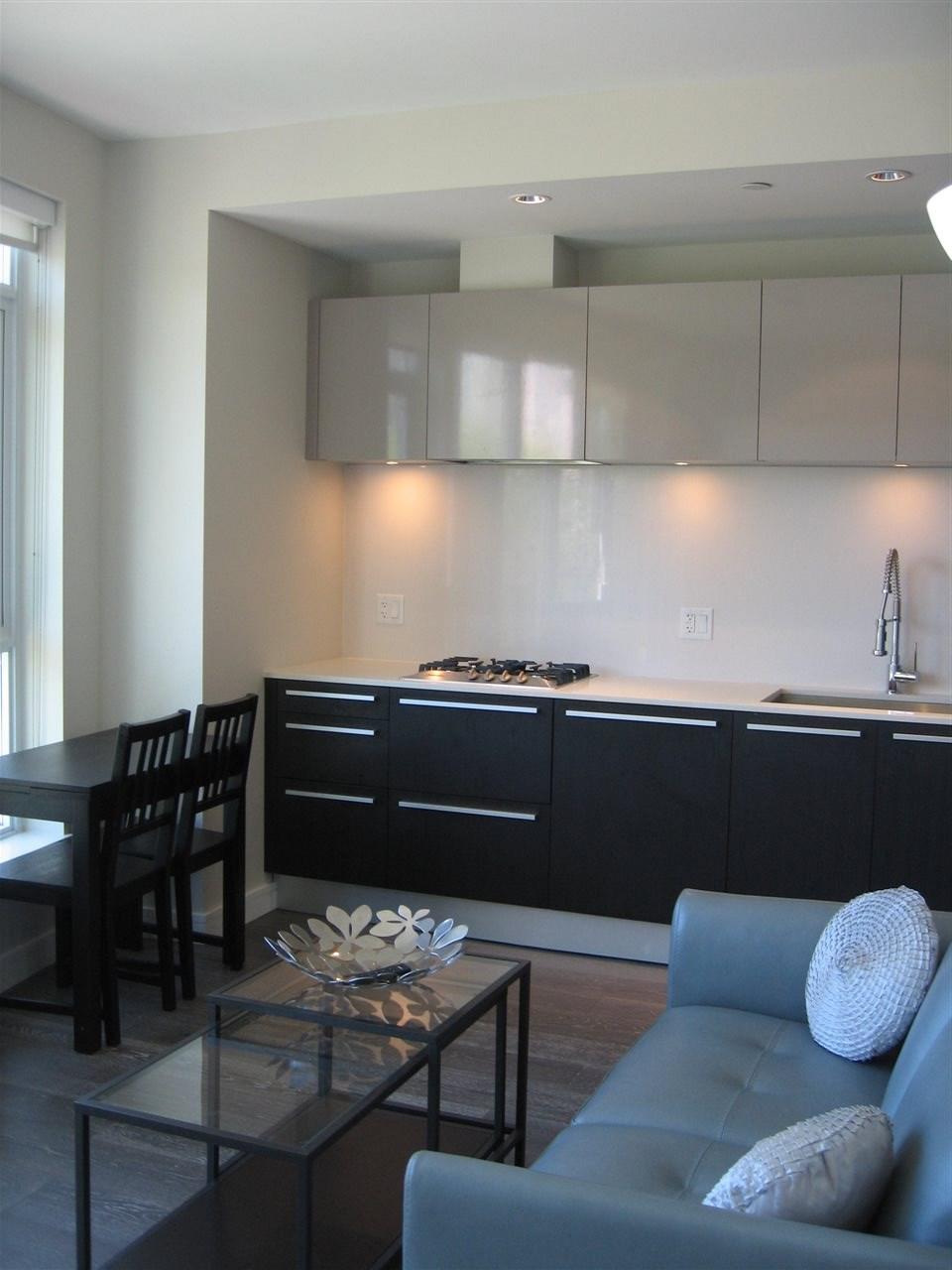 Condo Apartment at 904 1221 BIDWELL STREET, Unit 904, Vancouver West, British Columbia. Image 5
