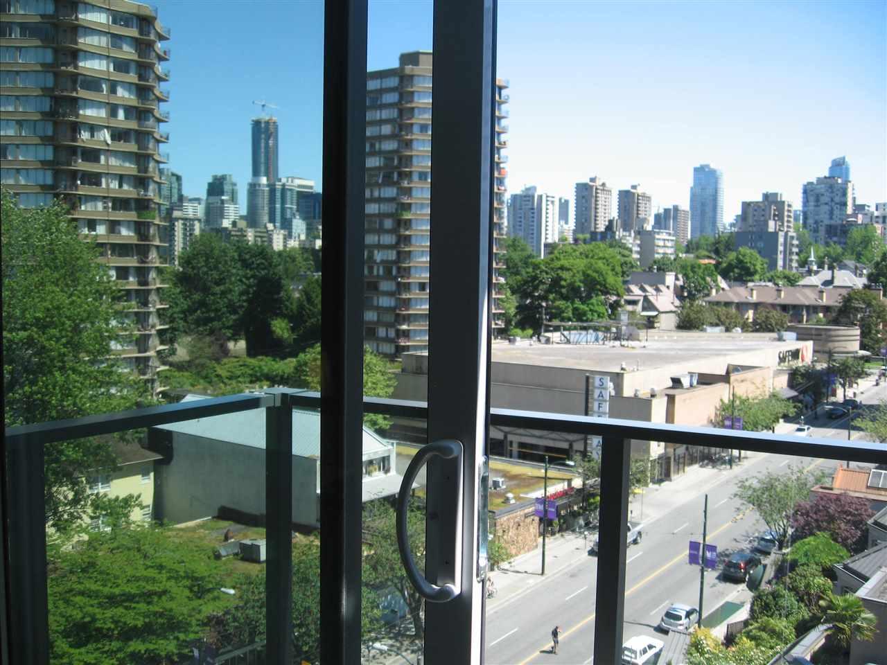 Condo Apartment at 904 1221 BIDWELL STREET, Unit 904, Vancouver West, British Columbia. Image 17