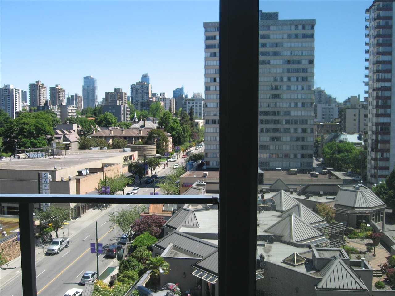 Condo Apartment at 904 1221 BIDWELL STREET, Unit 904, Vancouver West, British Columbia. Image 18