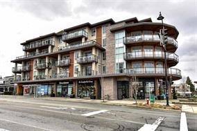 Condo Apartment at 307 1420 JOHNSTON ROAD, Unit 307, South Surrey White Rock, British Columbia. Image 20