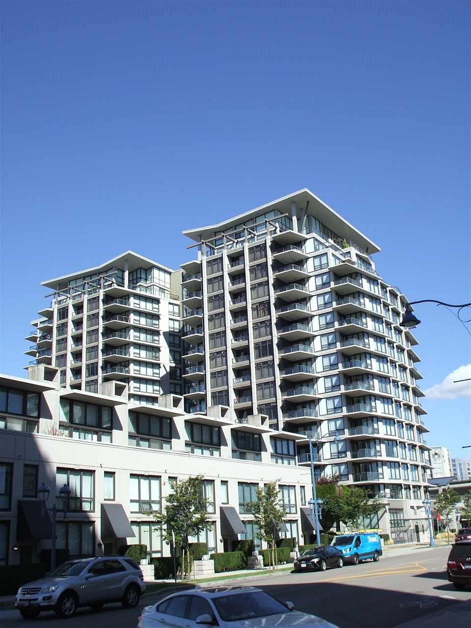 Condo Apartment at 1208 5811 NO 3 ROAD, Unit 1208, Richmond, British Columbia. Image 1