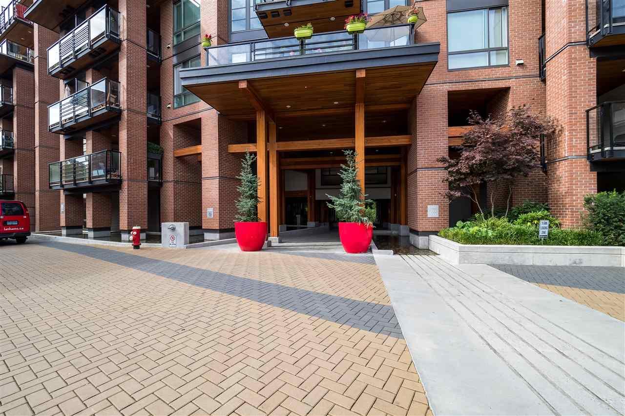 Condo Apartment at 619 723 W 3RD STREET, Unit 619, North Vancouver, British Columbia. Image 1