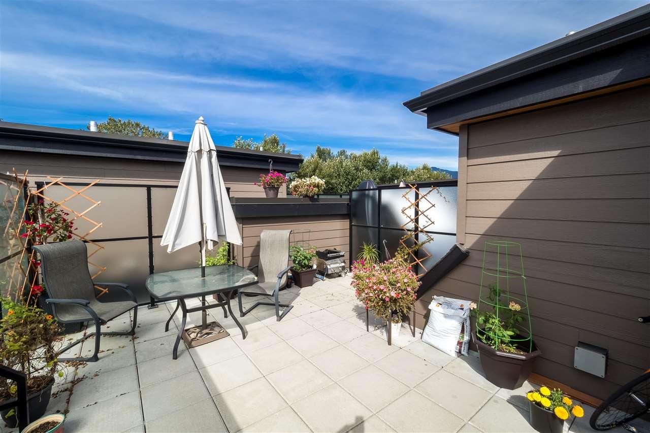 Condo Apartment at 619 723 W 3RD STREET, Unit 619, North Vancouver, British Columbia. Image 12