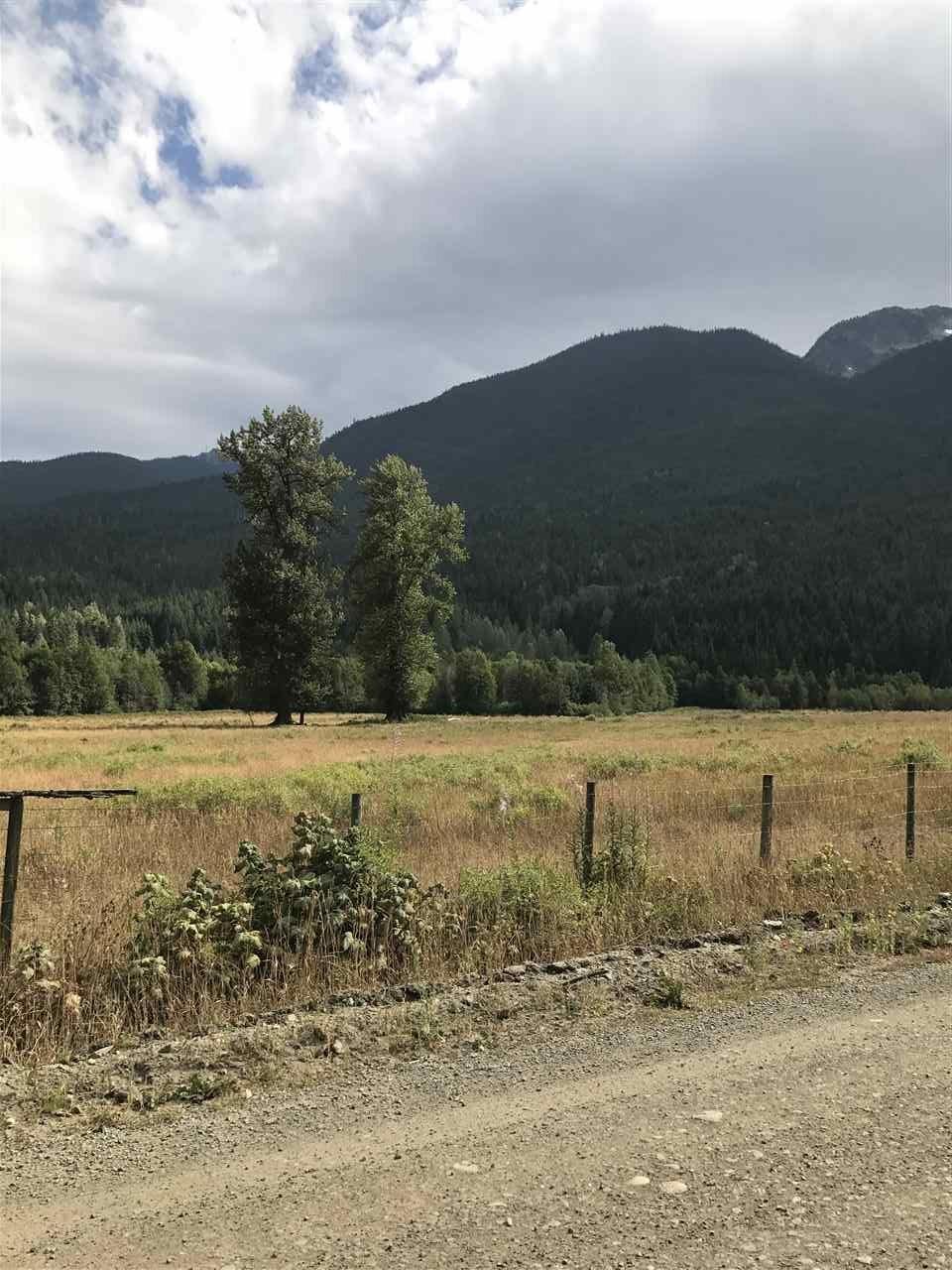 Vacant Land at DL969 BLACKWATER ROAD, Unit DL969, Pemberton, British Columbia. Image 10