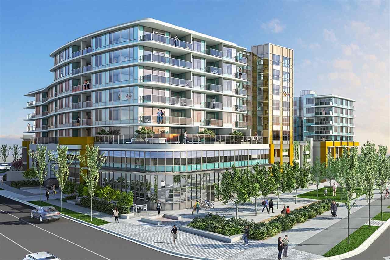 Condo Apartment at 511A 7688 ALDERBRIDGE WAY, Unit 511A, Richmond, British Columbia. Image 1
