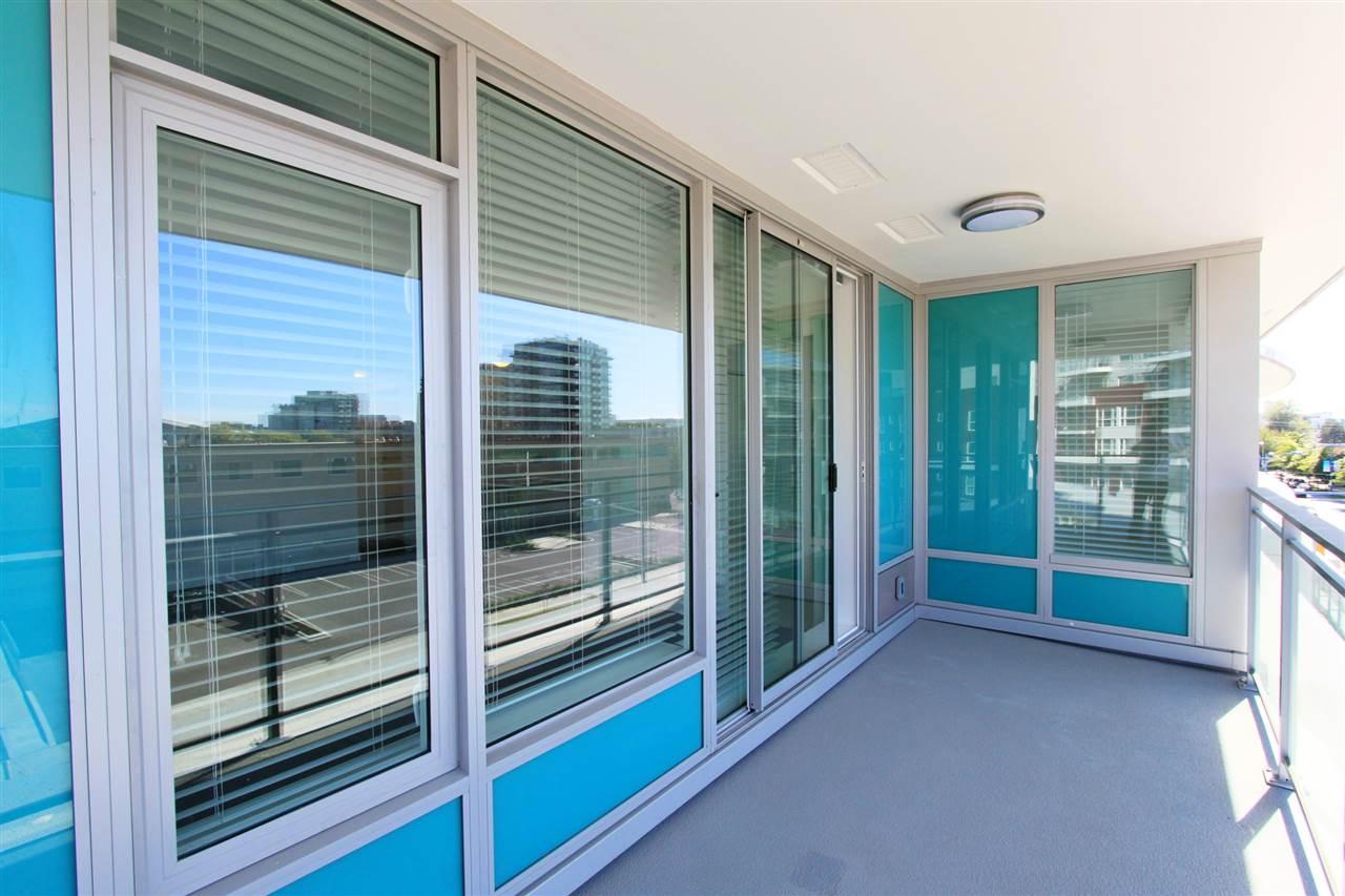 Condo Apartment at 511A 7688 ALDERBRIDGE WAY, Unit 511A, Richmond, British Columbia. Image 9