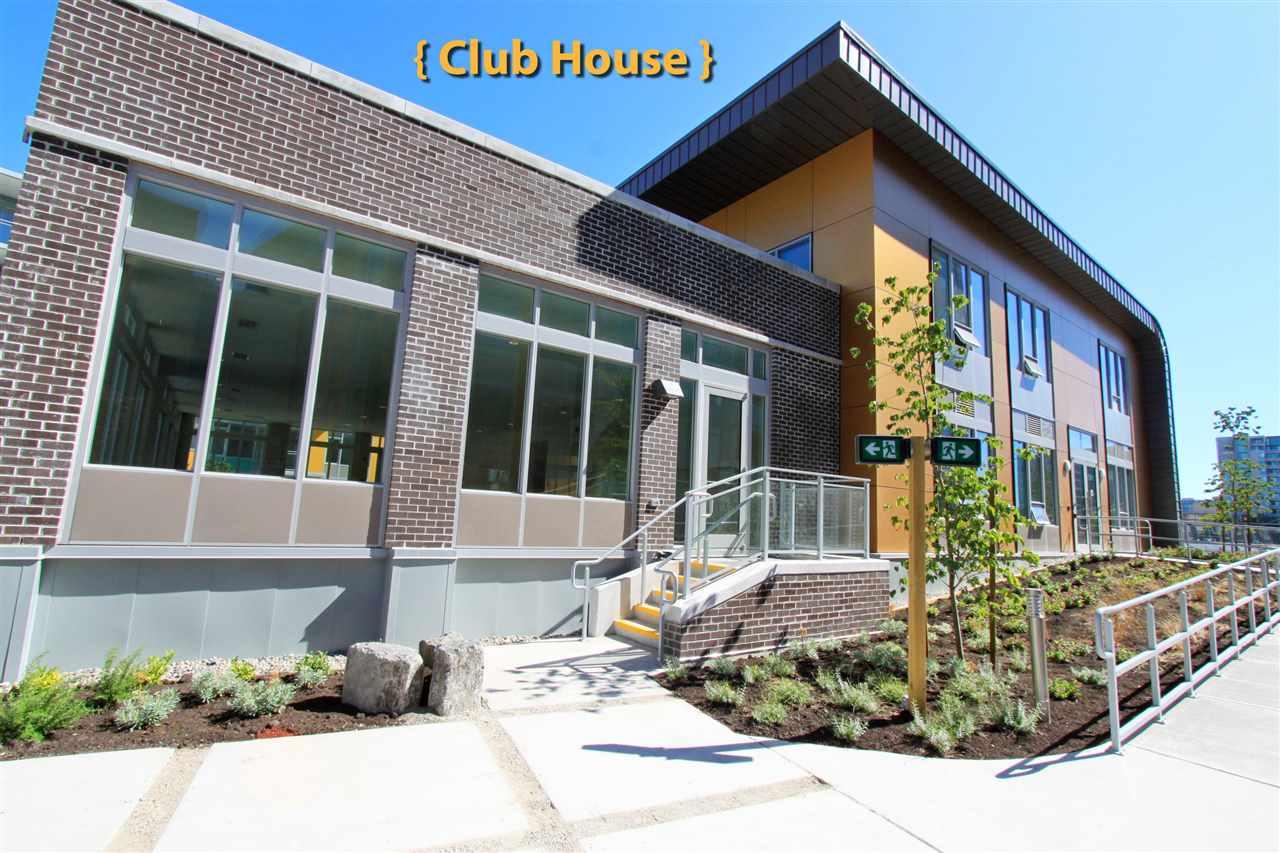 Condo Apartment at 511A 7688 ALDERBRIDGE WAY, Unit 511A, Richmond, British Columbia. Image 16