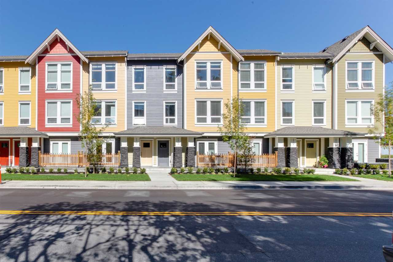 Townhouse at 4879 47A AVENUE, Ladner, British Columbia. Image 1