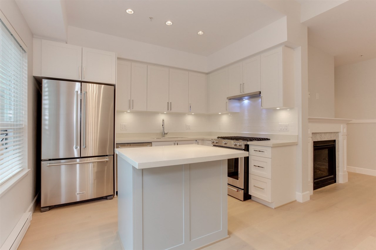 Townhouse at 4879 47A AVENUE, Ladner, British Columbia. Image 2