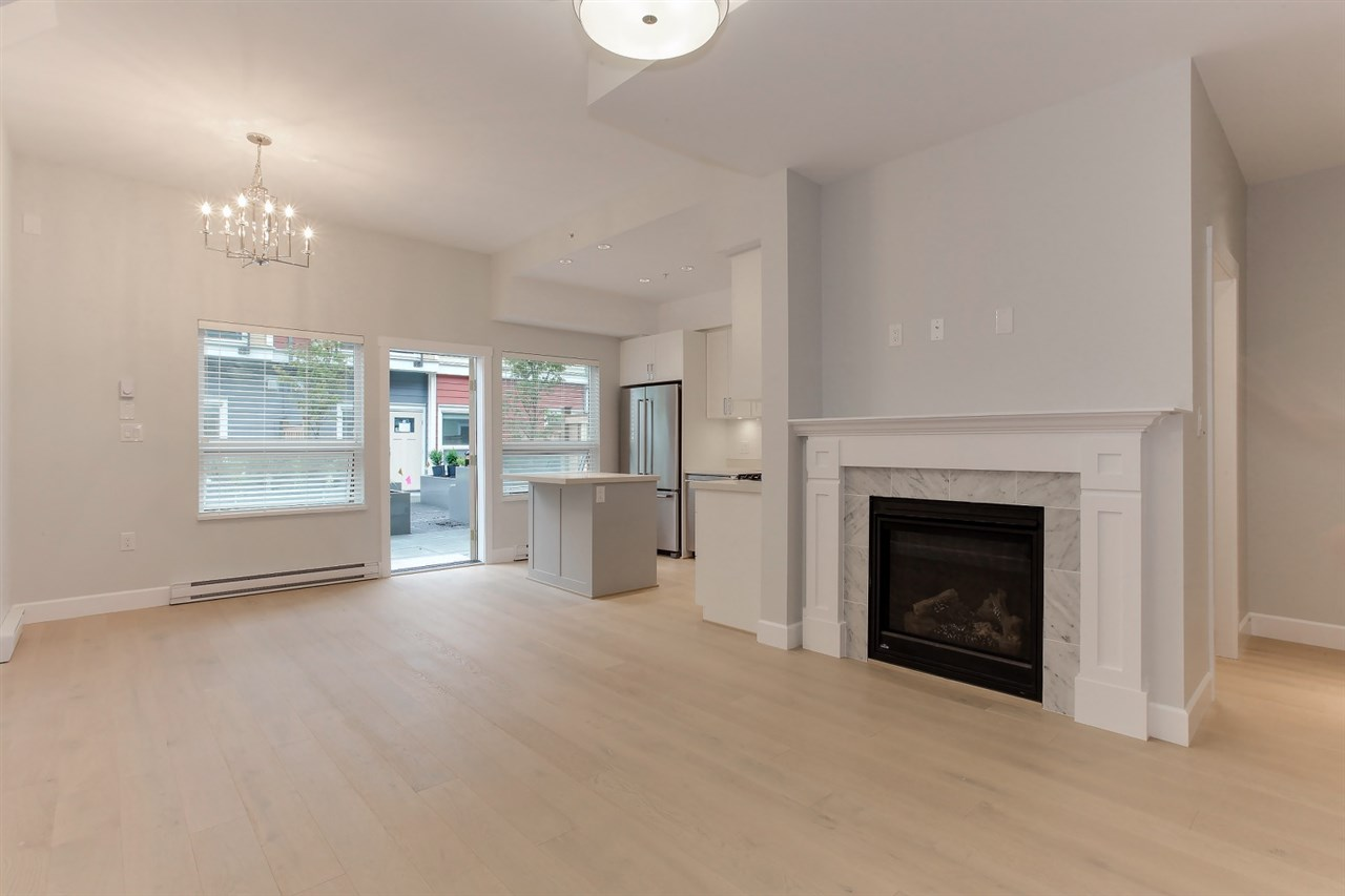 Townhouse at 4879 47A AVENUE, Ladner, British Columbia. Image 7