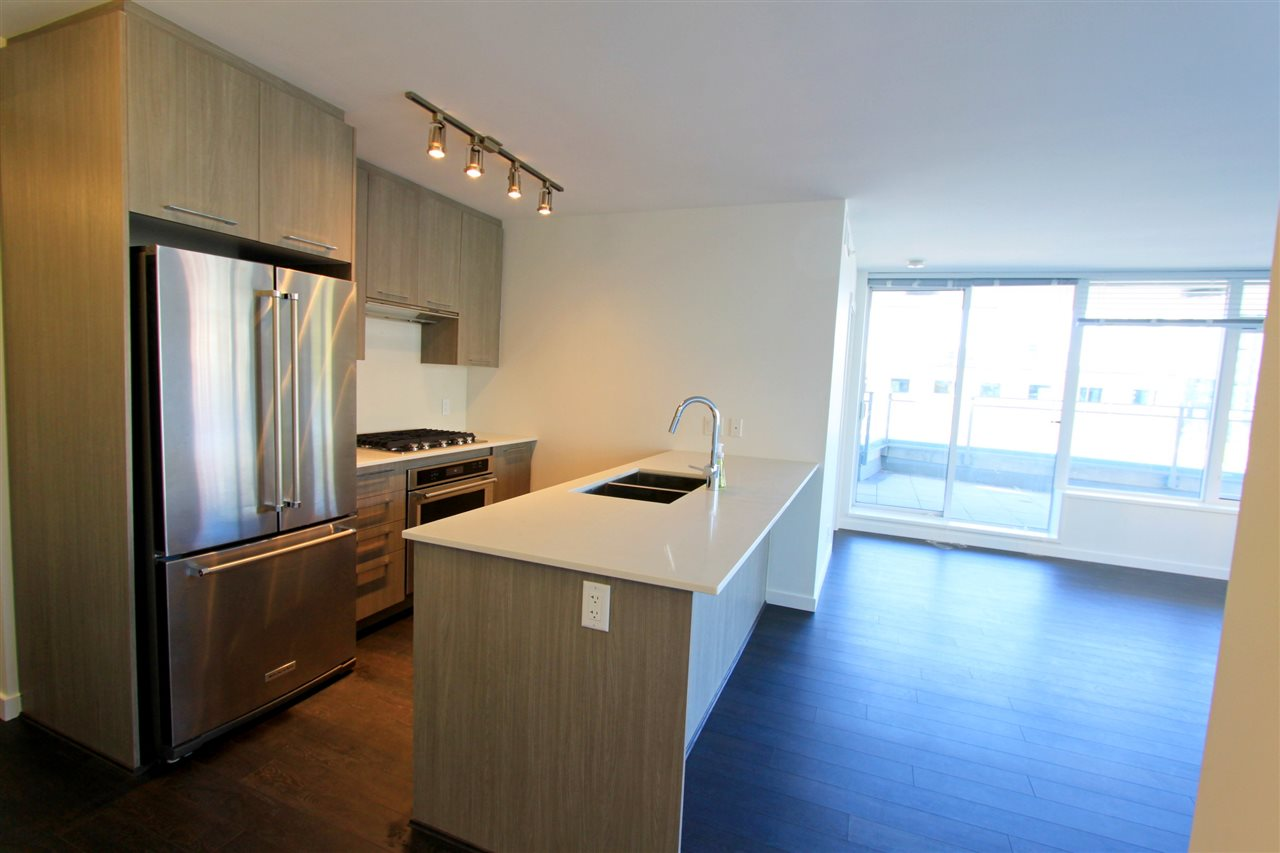 Condo Apartment at 311A 7688 ALDERBRIDGE WAY, Unit 311A, Richmond, British Columbia. Image 3