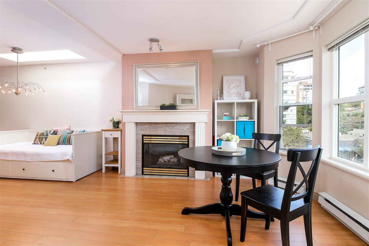 Condo Apartment at PH2 5723 BALSAM STREET, Unit PH2, Vancouver West, British Columbia. Image 12