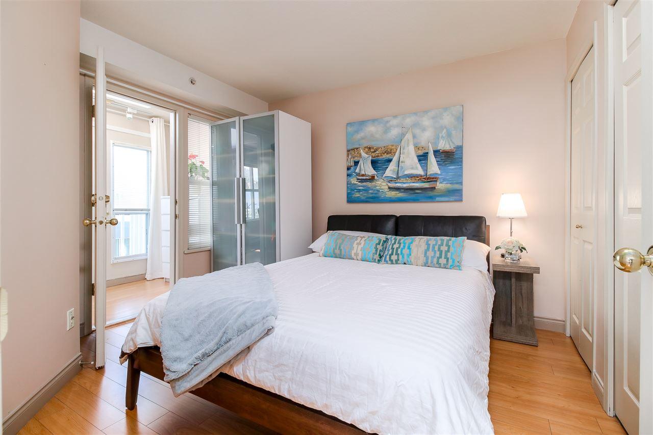 Condo Apartment at PH2 5723 BALSAM STREET, Unit PH2, Vancouver West, British Columbia. Image 15