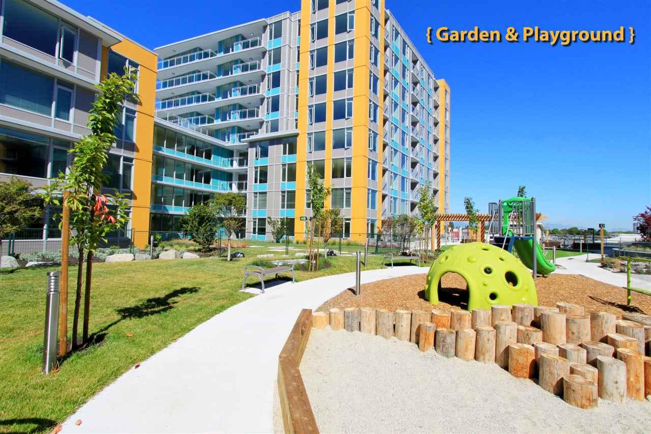 Condo Apartment at 308A 7688 ALDERBRIDGE WAY, Unit 308A, Richmond, British Columbia. Image 14