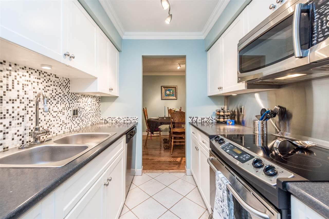Condo Apartment at 103 969 JERVIS STREET, Unit 103, Vancouver West, British Columbia. Image 6