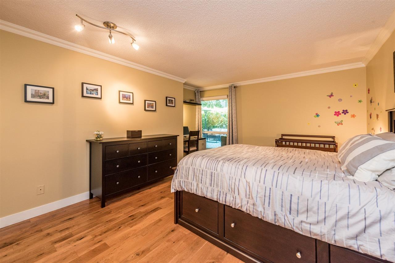 Condo Apartment at 103 969 JERVIS STREET, Unit 103, Vancouver West, British Columbia. Image 10