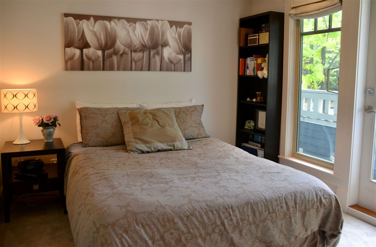 Townhouse at 2886 ALBERTA STREET, Vancouver West, British Columbia. Image 14