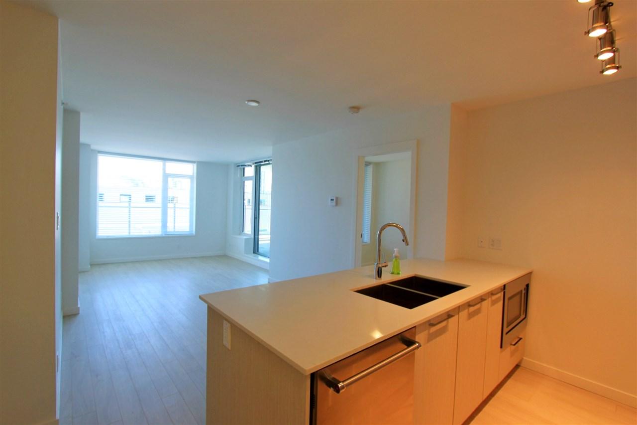 Condo Apartment at 309A 7688 ALDERBRIDGE WAY, Unit 309A, Richmond, British Columbia. Image 2