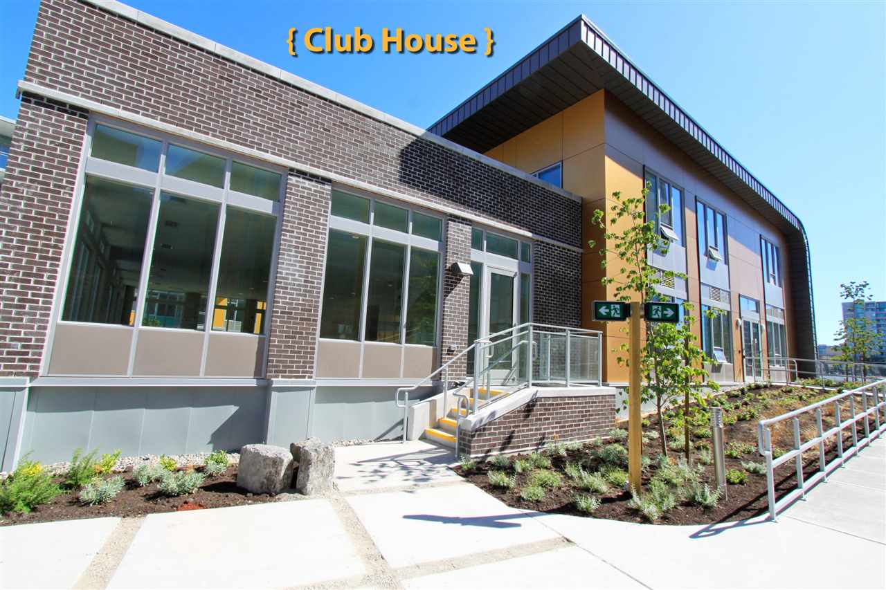 Condo Apartment at 309A 7688 ALDERBRIDGE WAY, Unit 309A, Richmond, British Columbia. Image 13