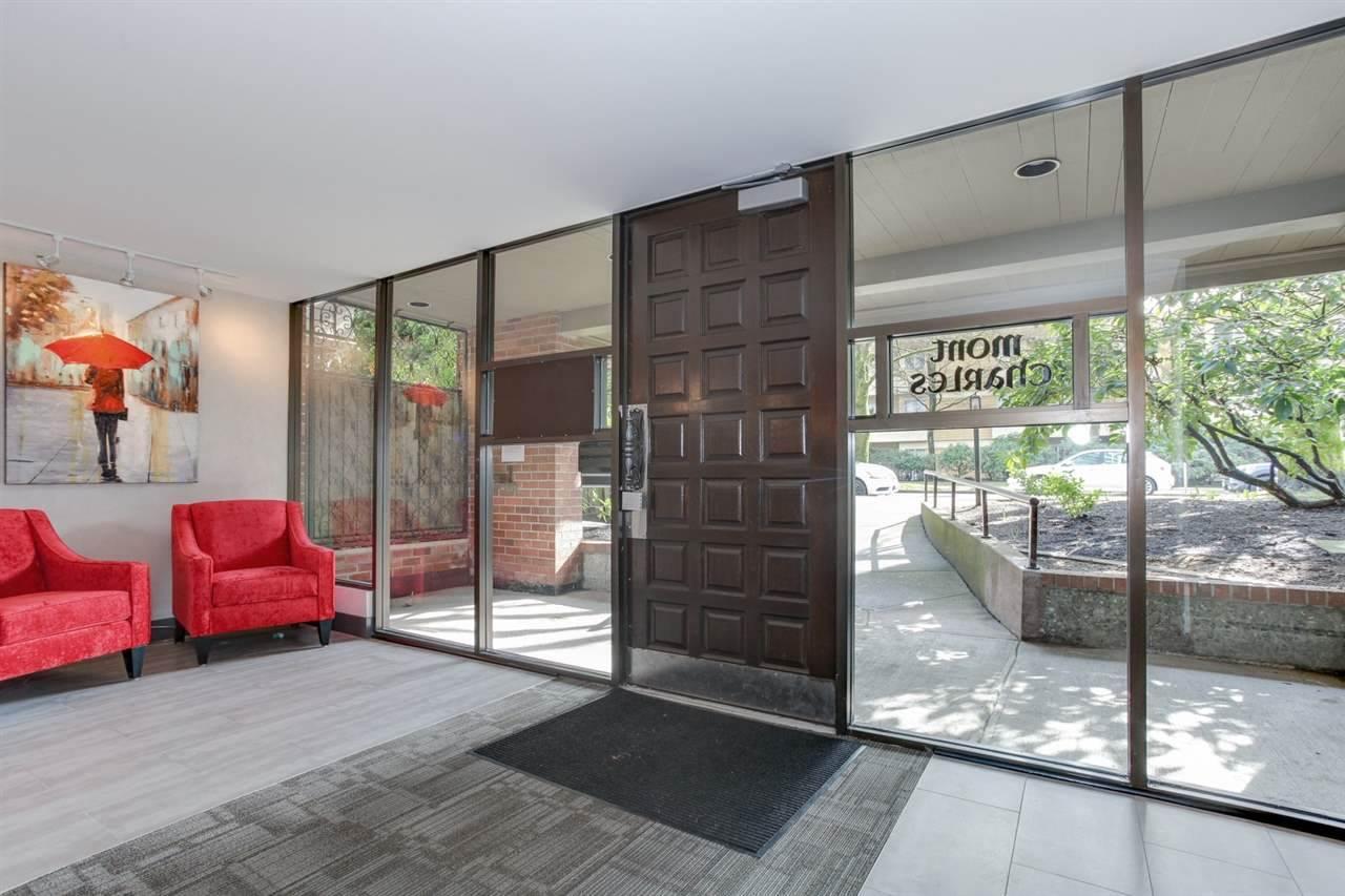 Condo Apartment at 312 1777 W 13TH AVENUE, Unit 312, Vancouver West, British Columbia. Image 1