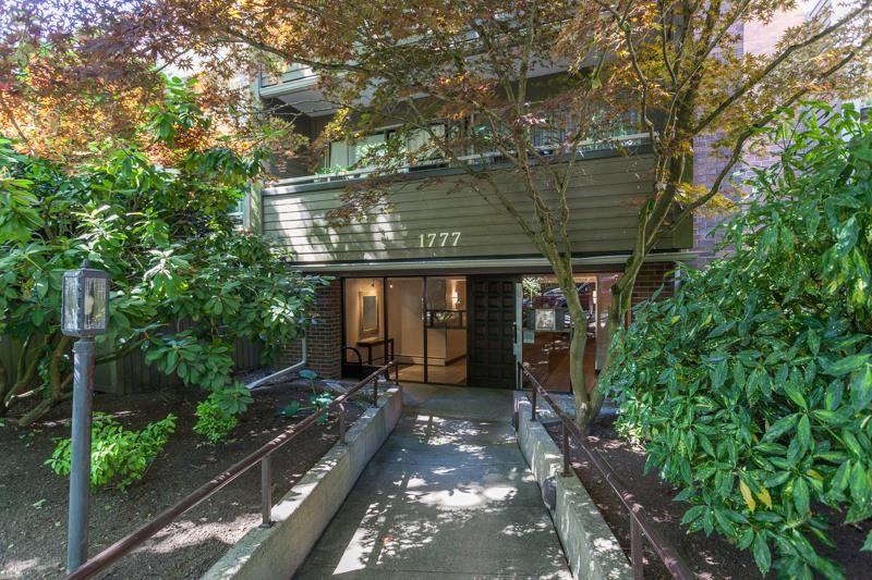 Condo Apartment at 312 1777 W 13TH AVENUE, Unit 312, Vancouver West, British Columbia. Image 5