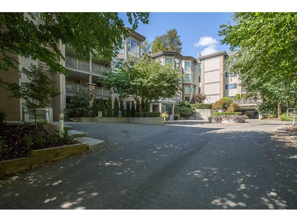 Condo Apartment at 303 22233 RIVER ROAD, Unit 303, Maple Ridge, British Columbia. Image 1