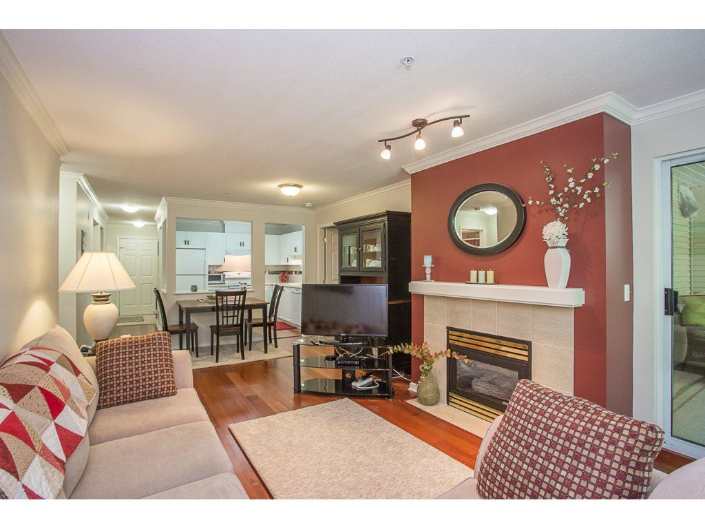 Condo Apartment at 303 22233 RIVER ROAD, Unit 303, Maple Ridge, British Columbia. Image 10