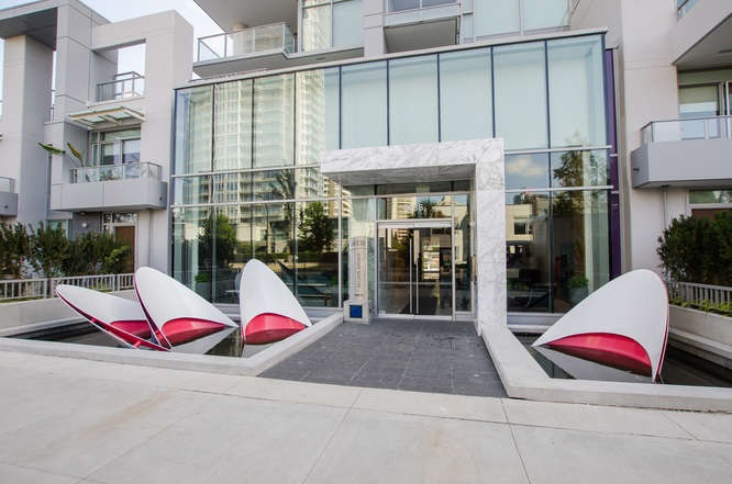 Condo Apartment at 1007 6538 NELSON AVENUE, Unit 1007, Burnaby South, British Columbia. Image 4