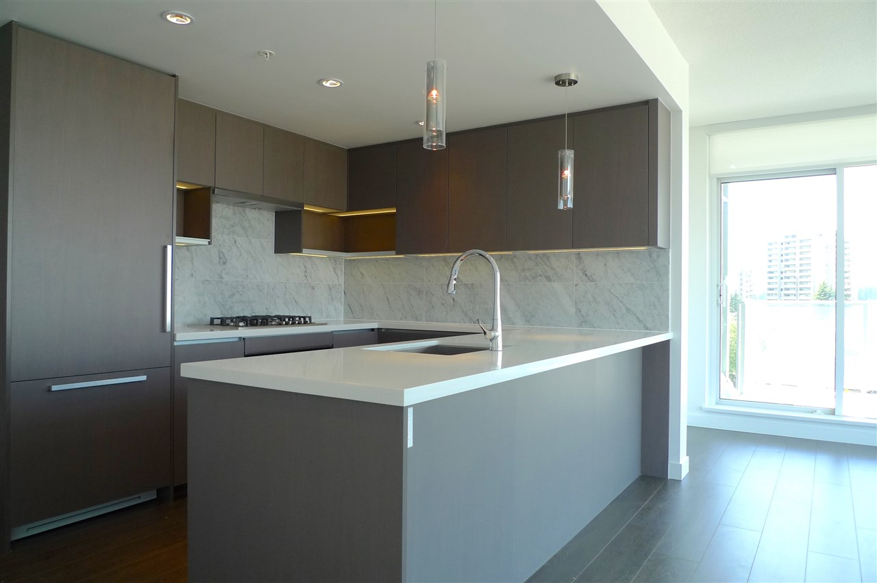 Condo Apartment at 1007 6538 NELSON AVENUE, Unit 1007, Burnaby South, British Columbia. Image 5