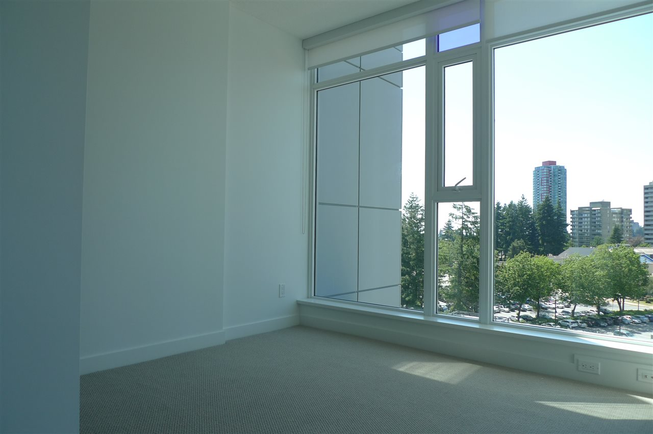 Condo Apartment at 1007 6538 NELSON AVENUE, Unit 1007, Burnaby South, British Columbia. Image 8