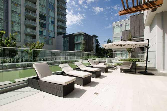 Condo Apartment at 1007 6538 NELSON AVENUE, Unit 1007, Burnaby South, British Columbia. Image 14