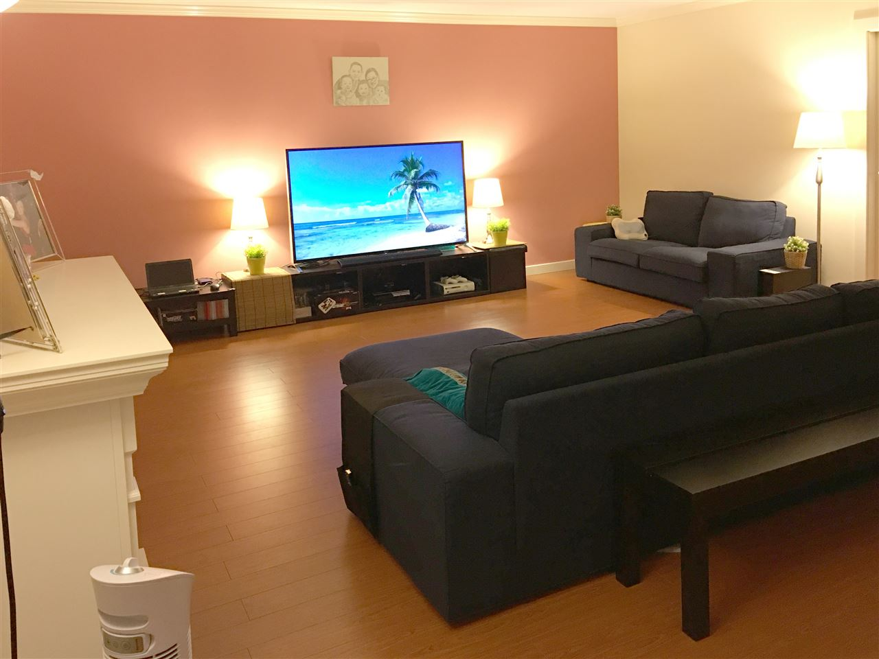 Condo Apartment at 613 615 BELMONT STREET, Unit 613, New Westminster, British Columbia. Image 4