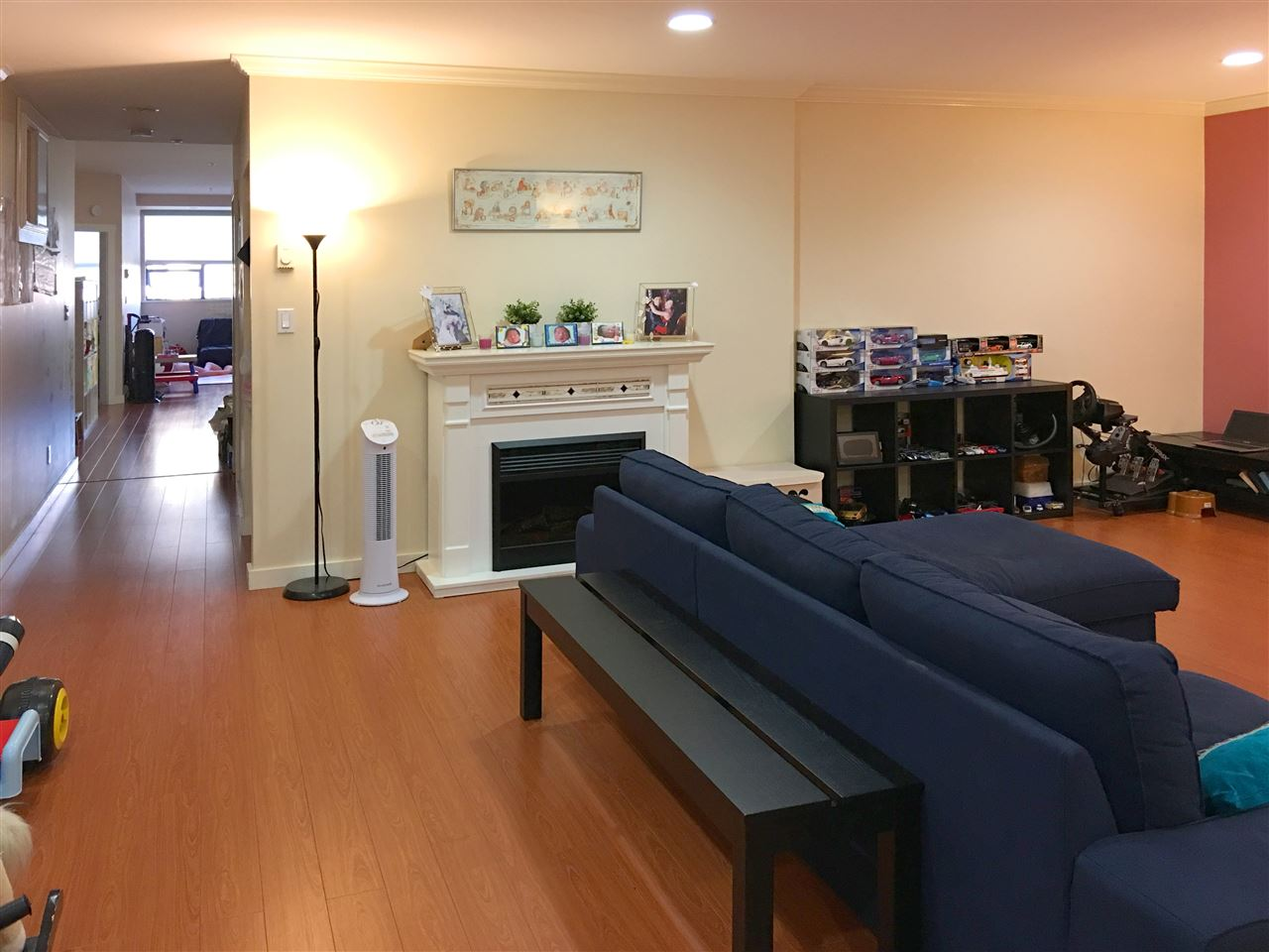 Condo Apartment at 613 615 BELMONT STREET, Unit 613, New Westminster, British Columbia. Image 5