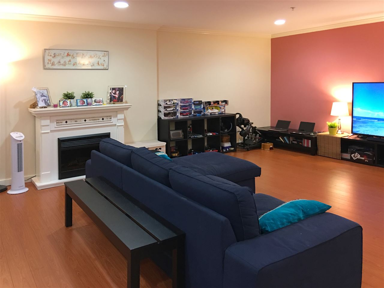 Condo Apartment at 613 615 BELMONT STREET, Unit 613, New Westminster, British Columbia. Image 6