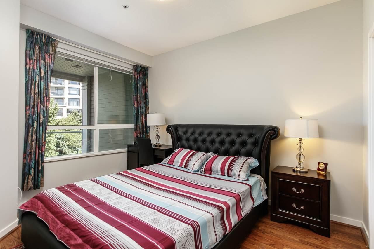 Condo Apartment at 305 3651 FOSTER AVENUE, Unit 305, Vancouver East, British Columbia. Image 5