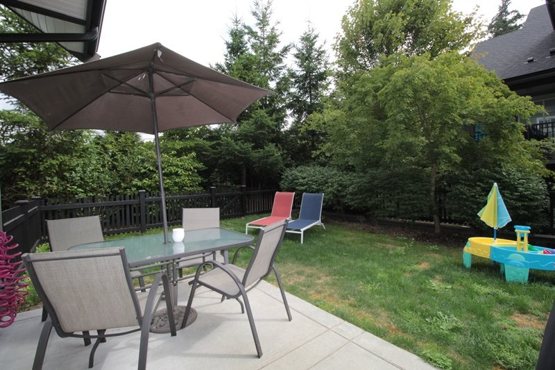 Townhouse at 47 21867 50 AVENUE, Unit 47, Langley, British Columbia. Image 6