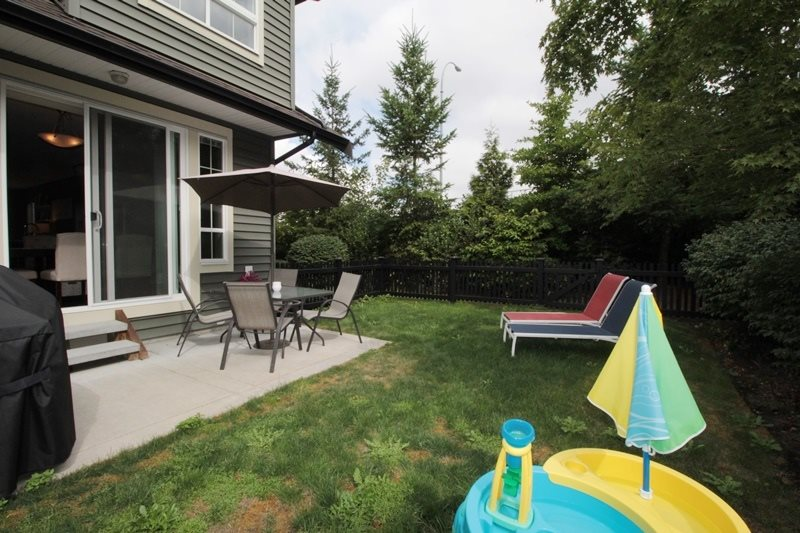 Townhouse at 47 21867 50 AVENUE, Unit 47, Langley, British Columbia. Image 7