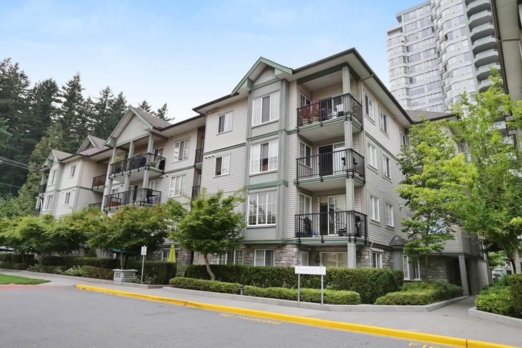 Condo Apartment at 313 14859 100 AVENUE, Unit 313, North Surrey, British Columbia. Image 1