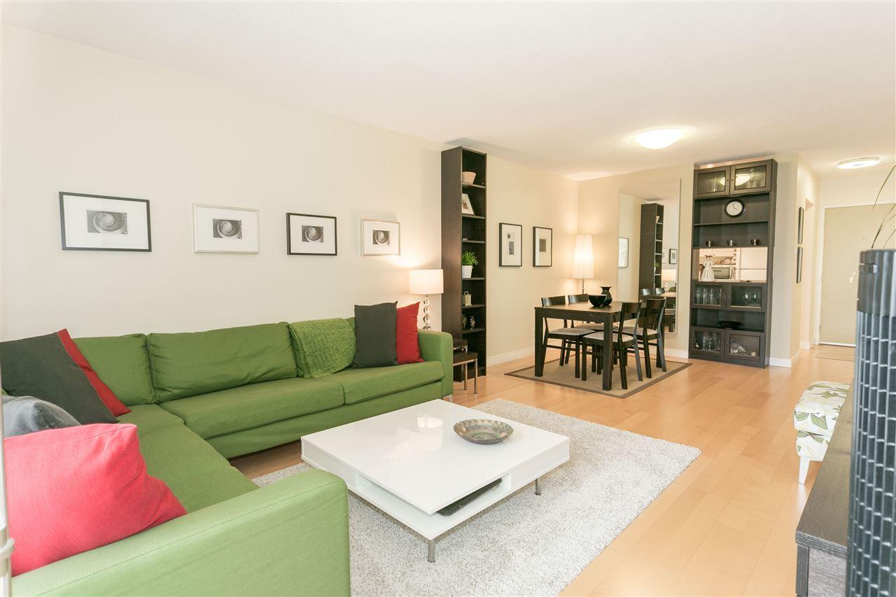 Condo Apartment at 309 3905 SPRINGTREE DRIVE, Unit 309, Vancouver West, British Columbia. Image 2