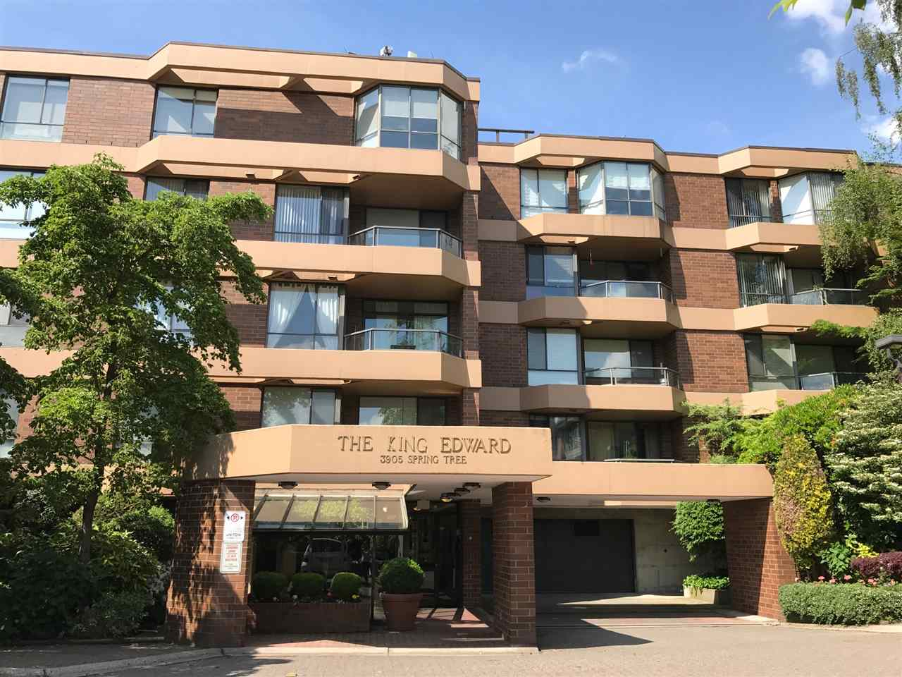 Condo Apartment at 309 3905 SPRINGTREE DRIVE, Unit 309, Vancouver West, British Columbia. Image 10