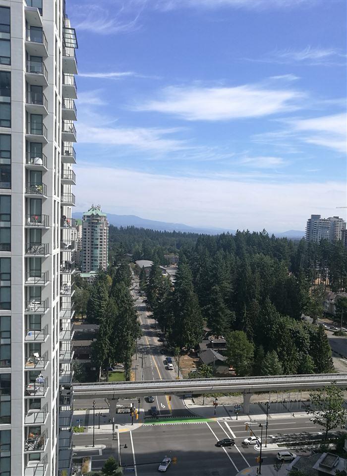 Condo Apartment at 2203 2979 GLEN DRIVE, Unit 2203, Coquitlam, British Columbia. Image 3